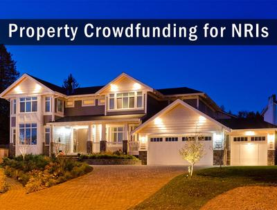The new way to profit through Indian real estate, safely
